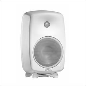 Aktiva högtalare