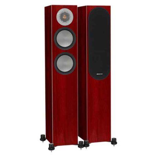 Monitor Audio Silver 200 Rosenut
