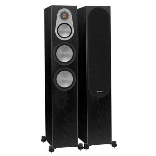 Monitor Audio Silver 300 Svart ek