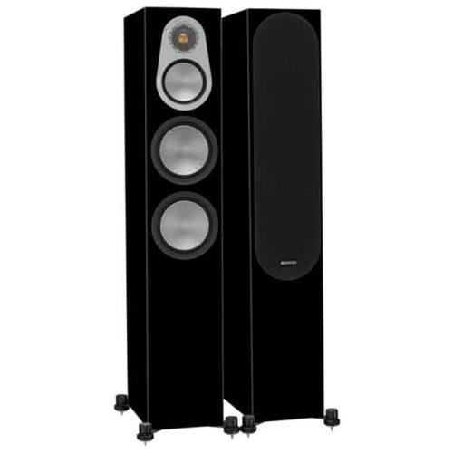 Monitor Audio Silver 300 Svart pianolack