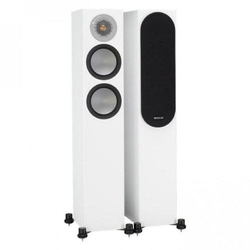 Monitor Audio Silver 200 Satin Vit