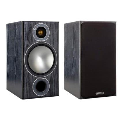 Monitor Audio Bronze 2 Svart ek