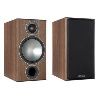 Monitor Audio Bronze 2 Valnöt