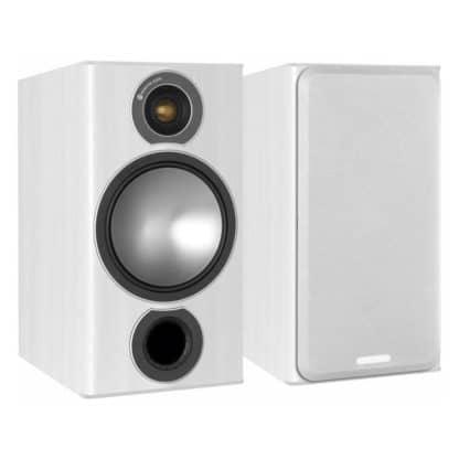 Monitor Audio Bronze 2 Vit ask