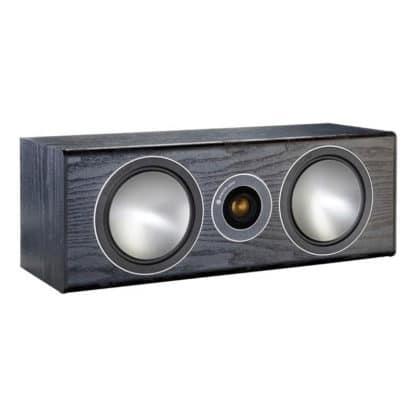 Monitor Audio Bronze Centre Svart ek