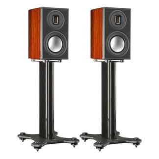 Monitor Audio Platinum PL100 II Rosenträ