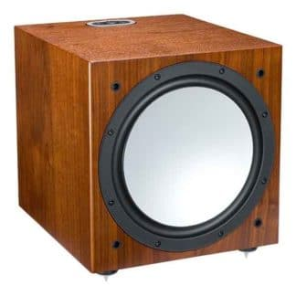 Monitor Audio Silver W-12 Valnöt